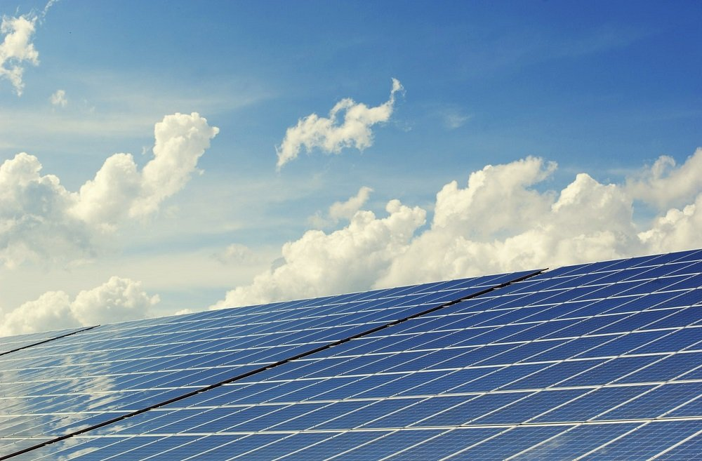 How Much Electricity Can Rooftop Solar Panels Generate in South Carolina