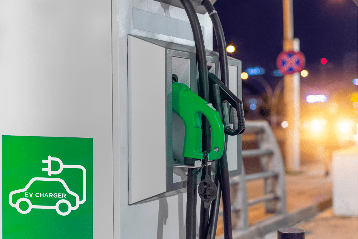 EV Charger Installation Cost in South Carolina